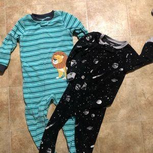 Other - Carter's pajamas